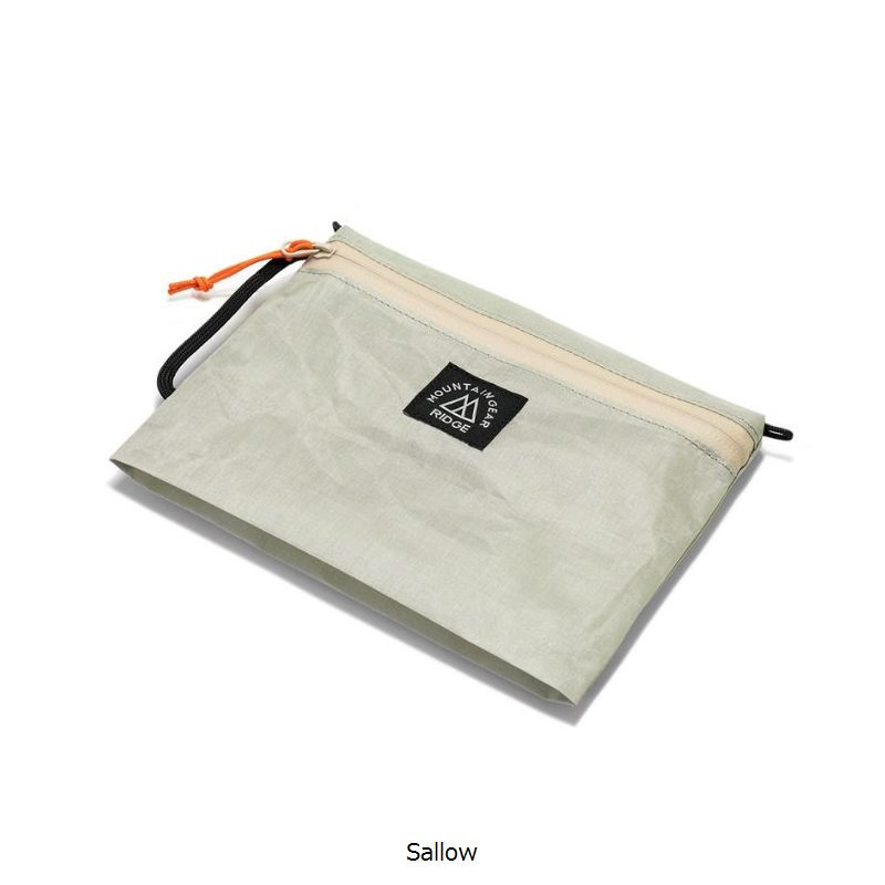 Travel Pouch Plus DCF Hybrid<img class='new_mark_img2' src='https://img.shop-pro.jp/img/new/icons5.gif' style='border:none;display:inline;margin:0px;padding:0px;width:auto;' />