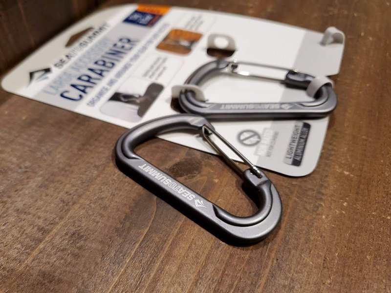 LARGE ACCESSORY CARABINER<img class='new_mark_img2' src='https://img.shop-pro.jp/img/new/icons5.gif' style='border:none;display:inline;margin:0px;padding:0px;width:auto;' />