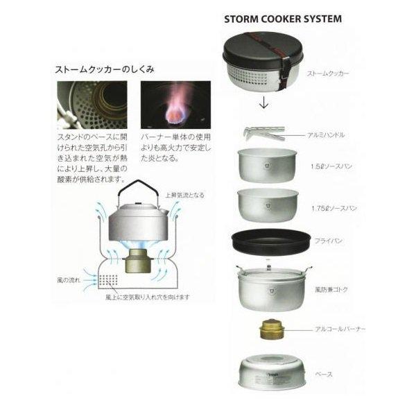 Stormcooker