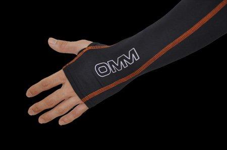 OMM Swift Arm Warmers