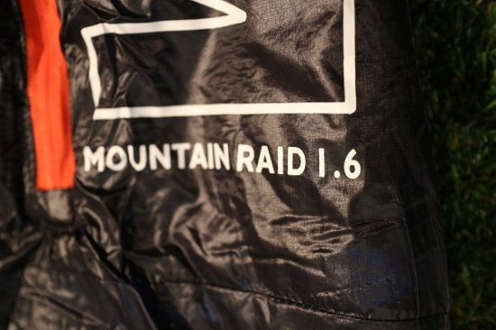 MountainRaid 1.6