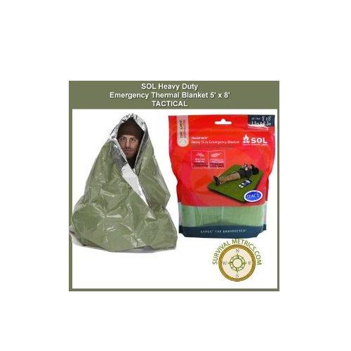 Heavy Duty Emergency Blanket