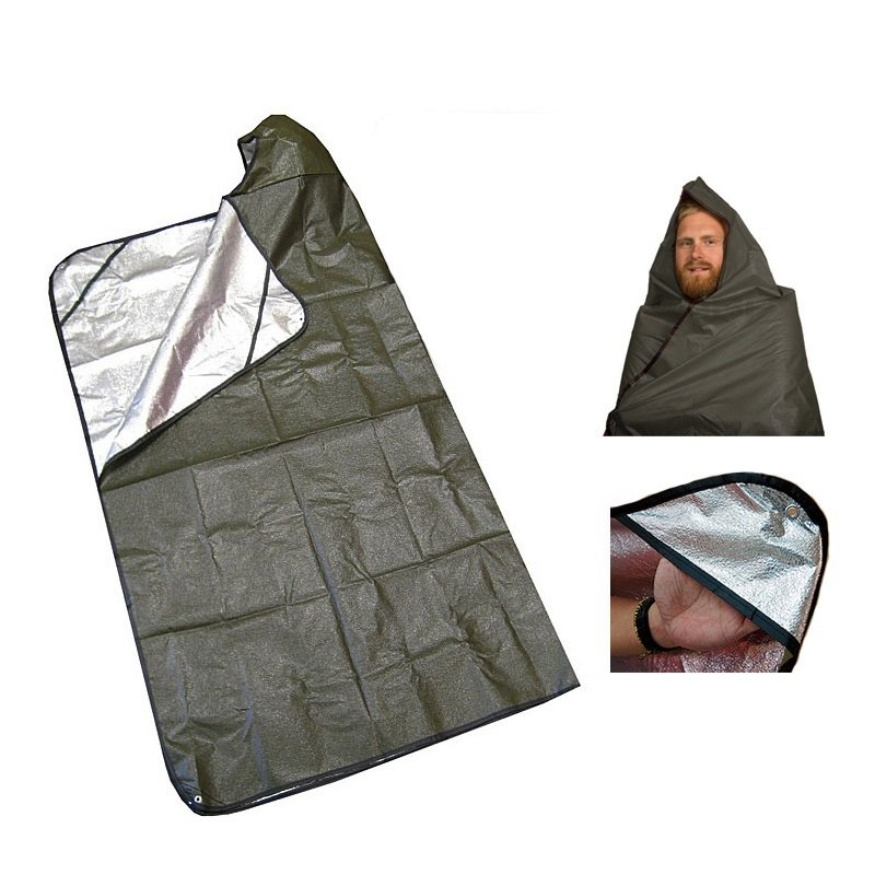 ALL WEATHER BLANKET