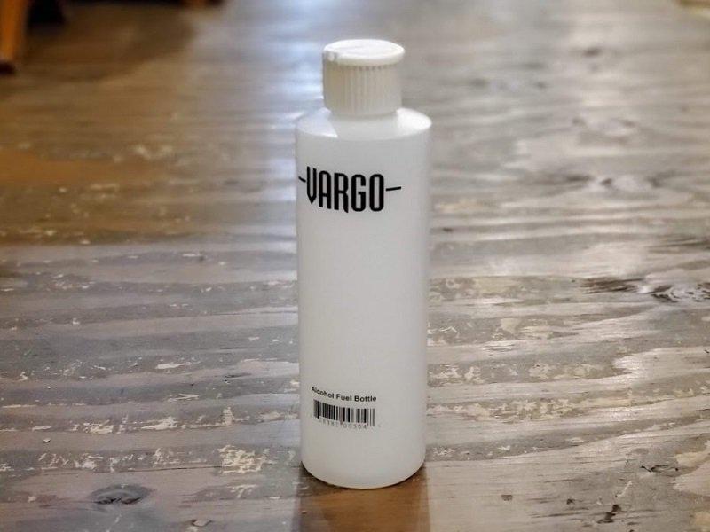 VARGO Fuel bottle
