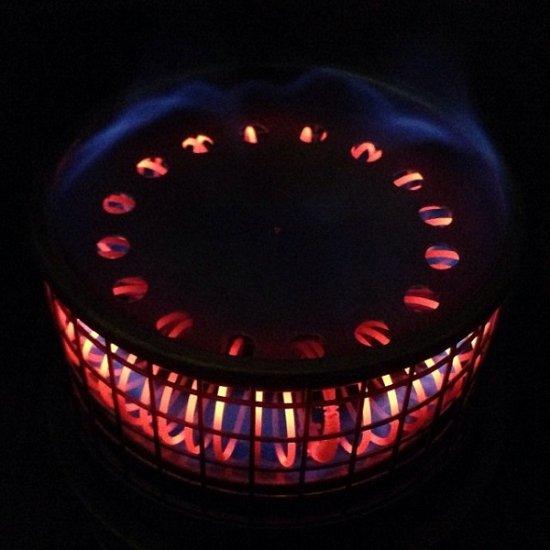 Hot Candy Heater