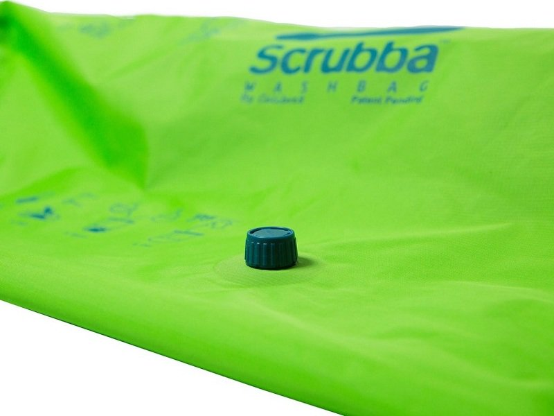 Scrubb wash bag<img class='new_mark_img2' src='//img.shop-pro.jp/img/new/icons5.gif' style='border:none;display:inline;margin:0px;padding:0px;width:auto;' />