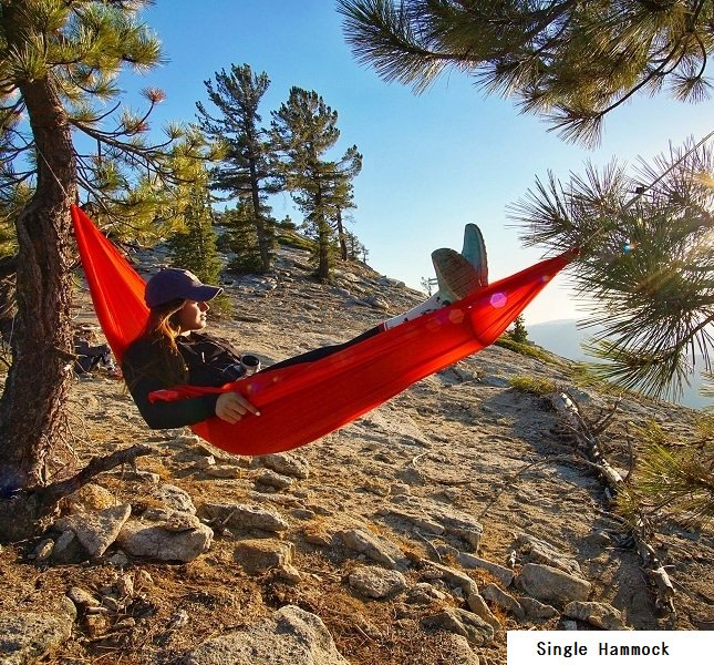 Hummingbird Hammocks