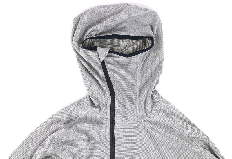 Power Wool Lite Hoody