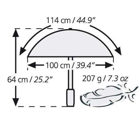 Swing liteflex umbrella UV