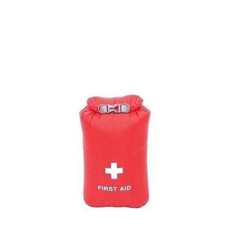 Fold Drybag First Aid