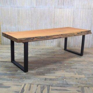 アンティークチーク ダイニングテーブル