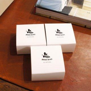 木製品メンテナンス用 蜜蝋ワックス