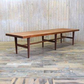 アンティークチーク ソファテーブル