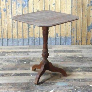 アンティークチーク ティーテーブル