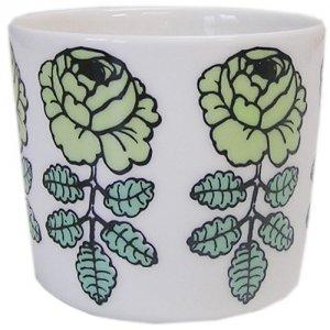VIHKIRUUSU COFFEE CUP ライトグリーン