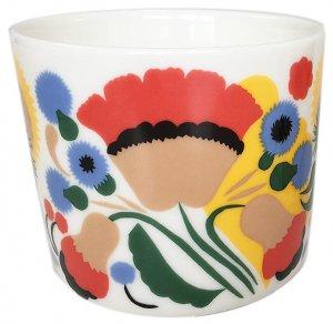 PIKKUKELUKKA COFFEE CUP