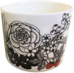 マリメッコ VELJEKSET COFFEE CUP