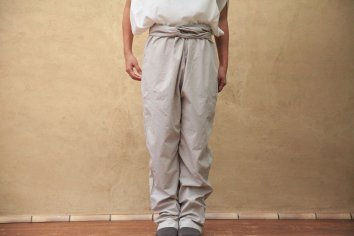 <img class='new_mark_img1' src='https://img.shop-pro.jp/img/new/icons1.gif' style='border:none;display:inline;margin:0px;padding:0px;width:auto;' />COSMIC WONDER Beautiful Organic cotton wrapped pants