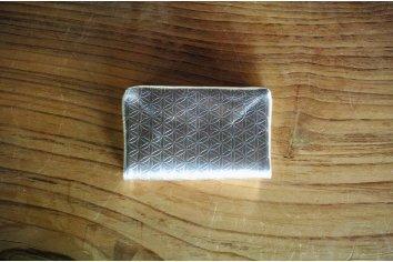 COSMIC WONDER カードケース(Silver×Gray)