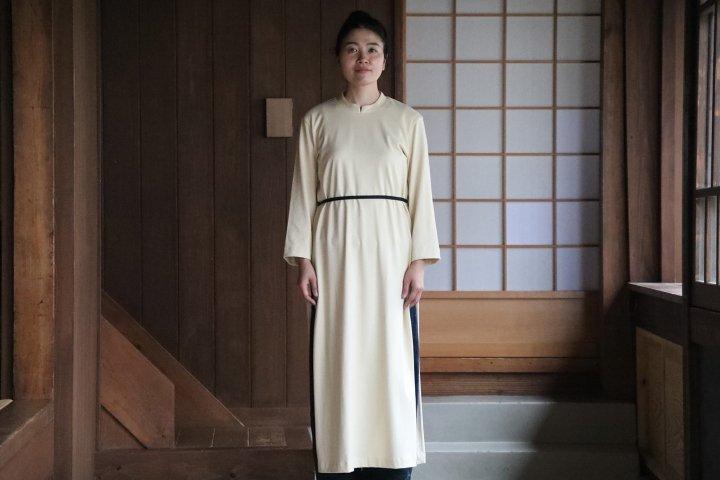 THE HINOKI スリットドレス