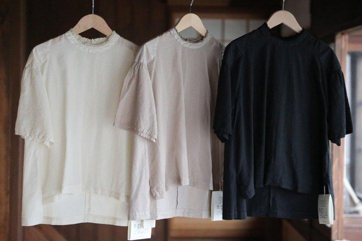 COSMIC WONDER Neck lace blouse
