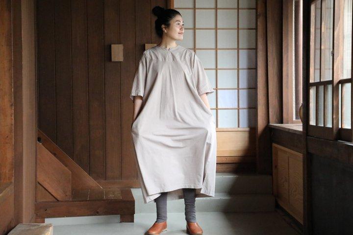 COSMIC WONDER T-shirt dress