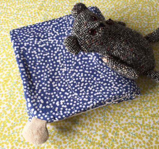 おくるみの型紙【dodo】ドゥドゥ