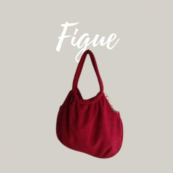 バッグの型紙【figue】フィグ