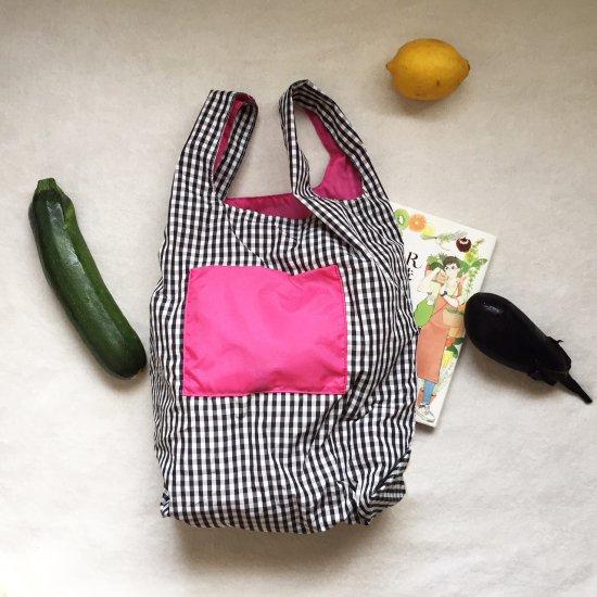 バッグの型紙【marche】マルシェ