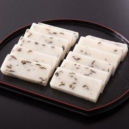 石谷もちやのこんぶ餅(12枚入)