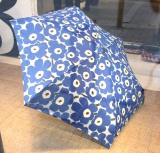 marimekko 折り畳み傘  UNIKKO(日本未入荷カラー)