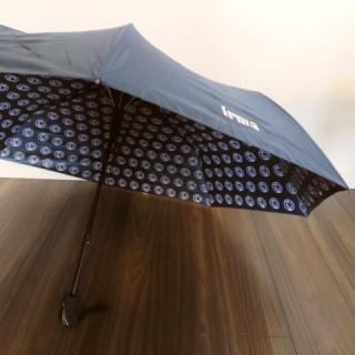 Irma イヤマちゃん折り畳み傘