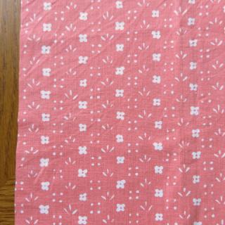 marimekko ヴィンテージ生地 PIKKU KUKKAKETO 45×30cmのカット販売