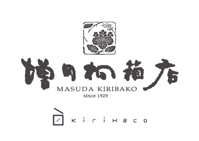 増田桐箱店オンラインストア