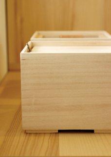 野菜保存箱 【 Vegetable Storage 】