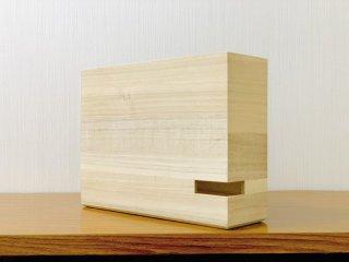 A4ボックスファイル 横型