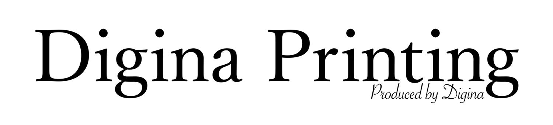 デジタルプリントサービス Digina