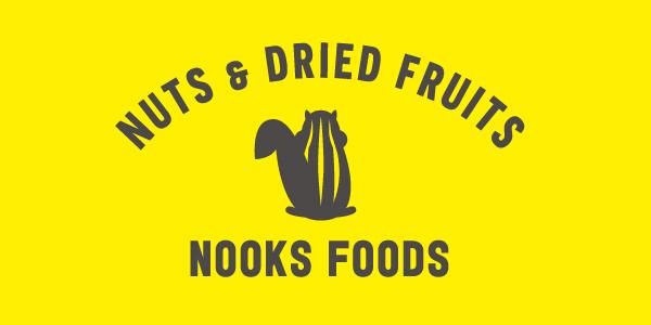 NOOKS FOODS(公式オンラインショップ)
