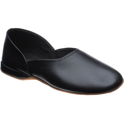 Church's Hermes - Black Leather