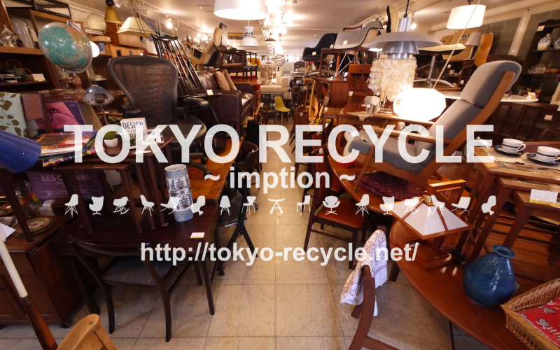 TOKYO RECYCLE~imption~