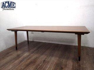 ACME Furniture アクメ ヴィンテージ センターテーブル ●
