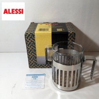 アレッシィ ALESSI ARMUG マグカップ 耐熱 350ml アルド・ロッシ イタリア a ◎