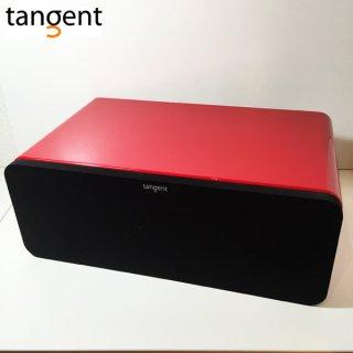 デンマーク tangent タンジェント CLARITY-C/RD センタースピーカー ◎