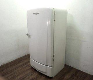 USAビンテージ SEARS社製 冷蔵庫 キャビネット インテリアとして ●