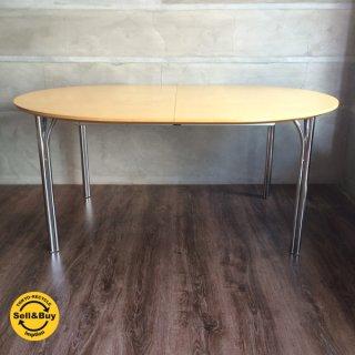 フレデリシア FREDERICIA  トバゴ エクステンション テーブル TOBAGO EX table  デザイン:ナナ・ディッツェル デンマーク ♪