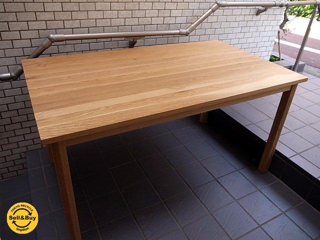 無印良品 無印良品 ダイニングテーブルのインテリア実例 | RoomClip (ルームクリップ)