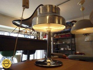ATELJE LYKTAN社 アトリエリクタン Bumling Lamp テーブルランプ アンダー・パーソン デザイン シルバー スウェーデン ◇