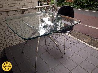 ADAL ATIC / アダル アティック Link Table リンクテーブル デザイナー蒲原 潤■