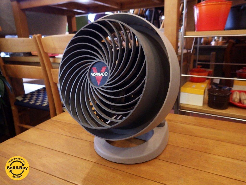 VORNADO ボルネード 180c サーキュレーター 空気循環器 12〜30畳用 ◇