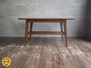 カリモク60 リビングテーブル コーヒーテーブル 復刻版 ♪